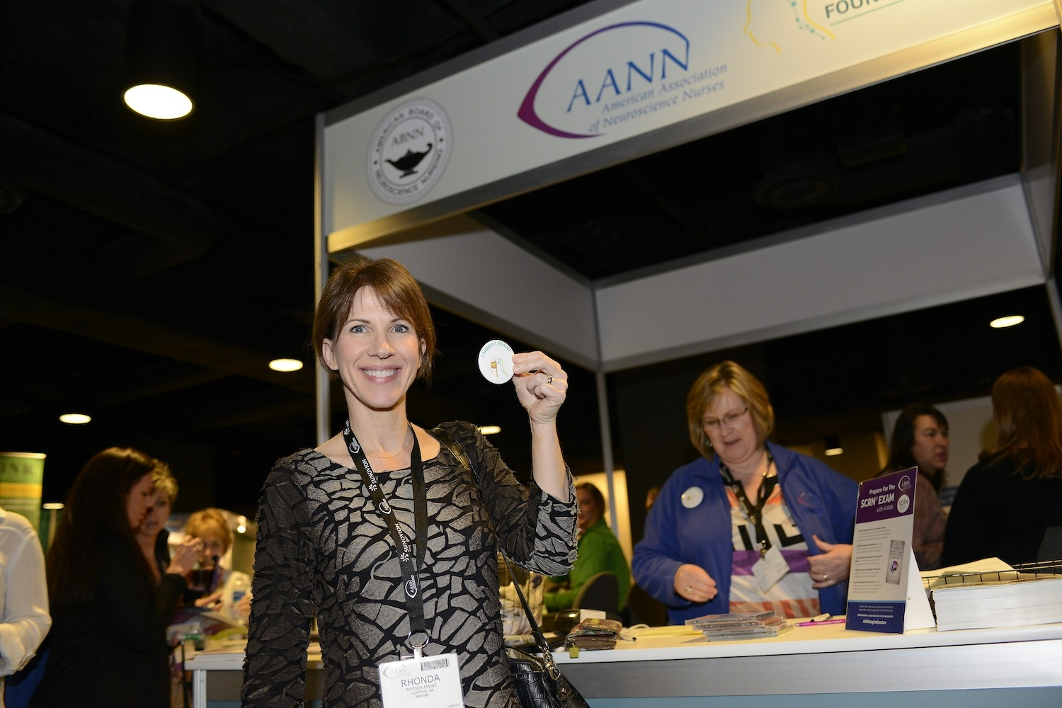 179 AANN 2016 Conference in New Orleans Exhibits