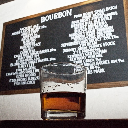 WEB Bourbon glass pullouts