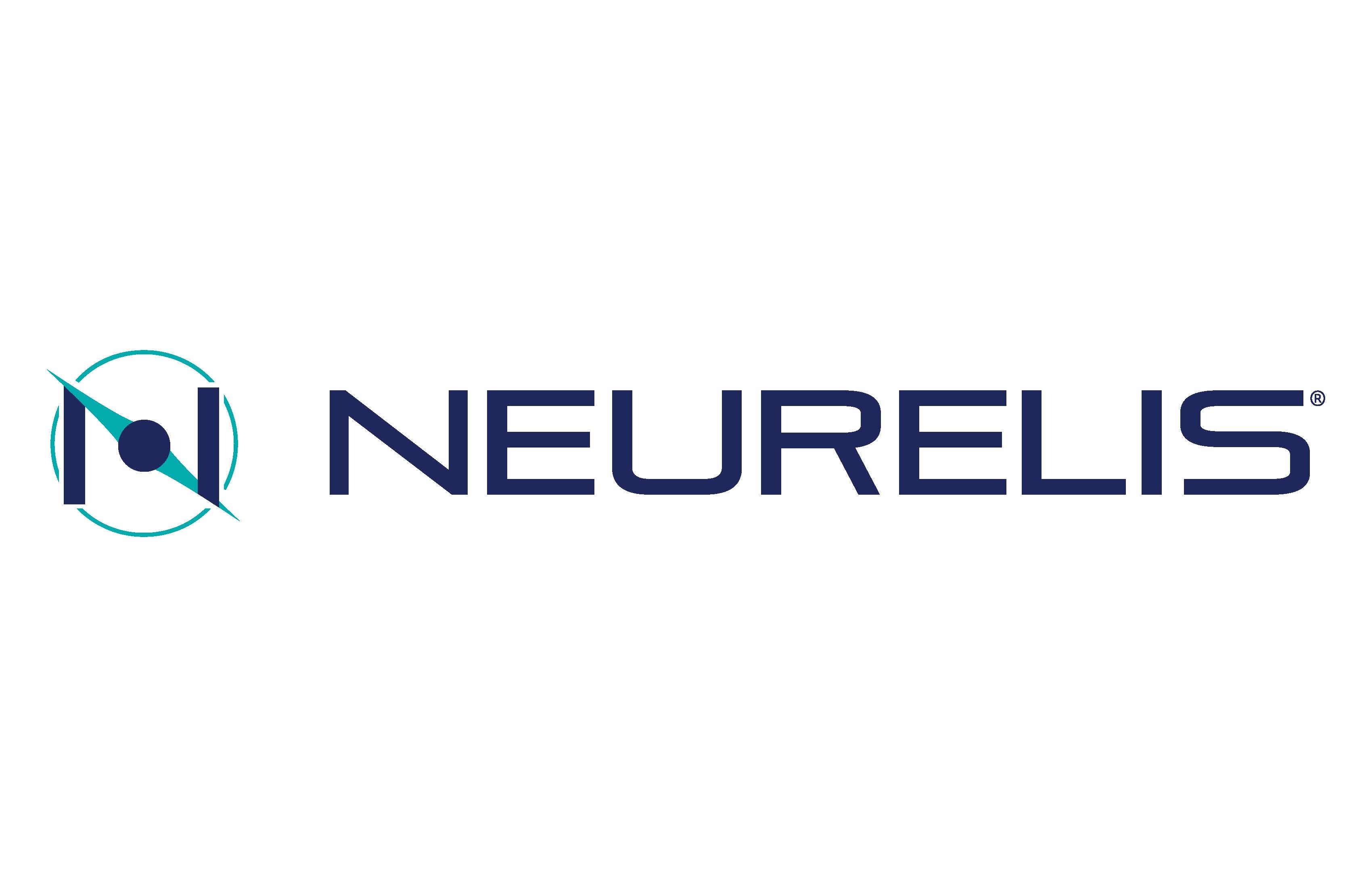 Neurelis Logo Combination