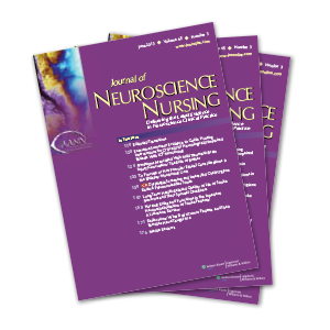 American Association of Neuroscience Nurses